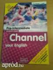 Channel your English interm. Student's kazetta
